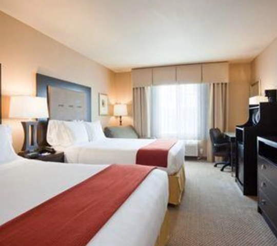 Holiday Inn Express – Times Square South